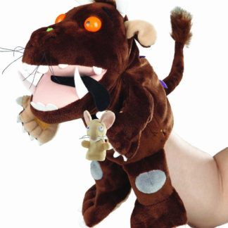 The Gruffalo Hand Puppet from Aurora | LeVida Baby
