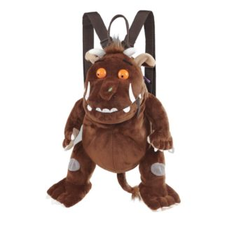 The Gruffalo Backpack 16 Inch by Aurora | LeVida Baby