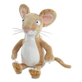 The Gruffalo: Mouse soft toy by Aurora | LeVida Baby