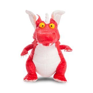 Room on the Broom: Dragon soft toy by Aurora | LeVida Baby