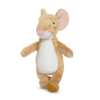 The Gruffalo: Mouse Children's Favourite soft toy | LeVida Baby