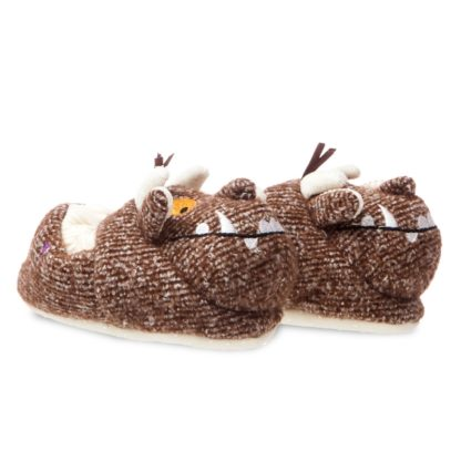 The Gruffalo Baby Booties by Aurora | LeVida Baby