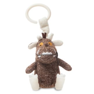 The Gruffalo Baby Pram Toy by Aurora | LeVida Baby