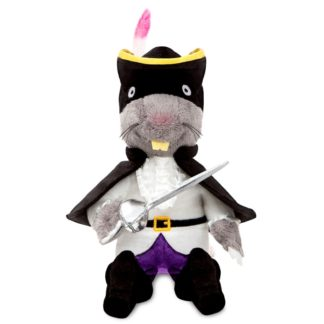 The Highway Rat 9 Inch soft toy by Aurora | LeVida Baby