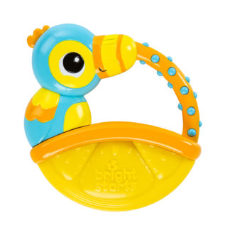 Fruit Vibes Teether (Bright Starts)