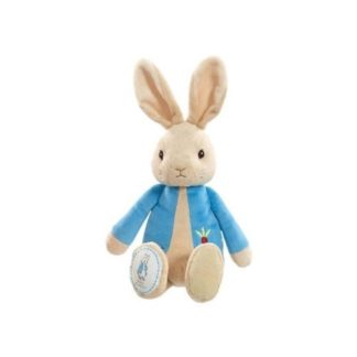 My First Peter Rabbit soft toy by Rainbow Designs | LeVida Baby