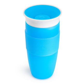 Munchkin Miracle 360° Sippy Cup: 18m+ (Blue)