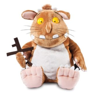 Gruffalo's Child 16 Inch soft toy by Aurora(12968) | LeVida Baby