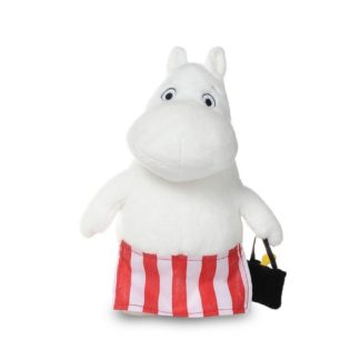 Moomins: Moominmamma 6.5 Inch soft toy by Aurora (13203)