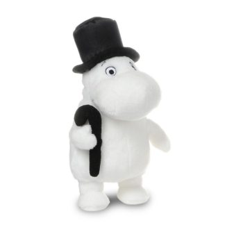 Moomins: Moominpappa 6.5 Inch soft toy by Aurora (13204)