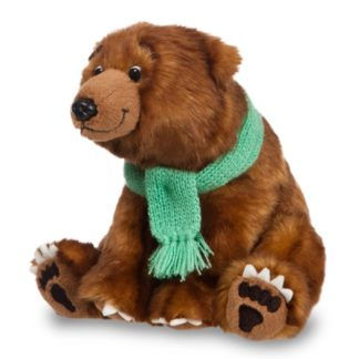 Going On A Bear Hunt: Bear 8 Inch soft toy - LeVidaBaby