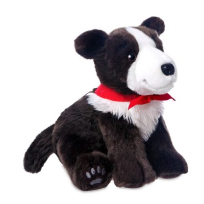 Going On A Bear Hunt: Rufus Dog 8 Inch soft toy - LeVidaBaby