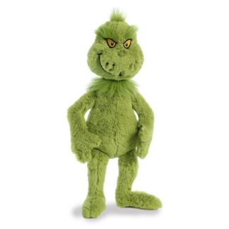 The Grinch 18 Inch Soft Toy - LeVidaBaby