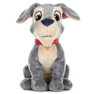 Disney Classic: Tramp Soft Toy(Lady and the Tramp) - LeVidaBaby
