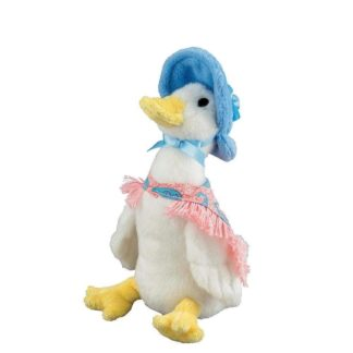 Jemima Puddle-Duck small by Gund - LeVidaBaby