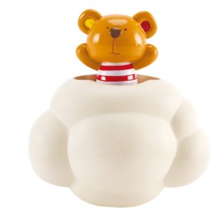 Little Splashers - Pop-Up Teddy Shower Buddy