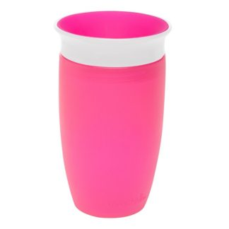 Munchkin Miracle 360° Sippy Cup (Pink)