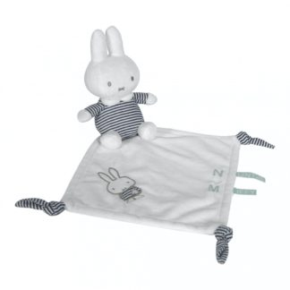 Miffy Stripes Cuddle Blanket - LeVidaBaby