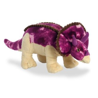 Triceratops Soft Toy (13 Inch)