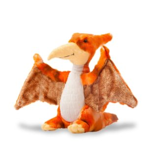 Pteranodon Soft Toy (9.5 Inch)