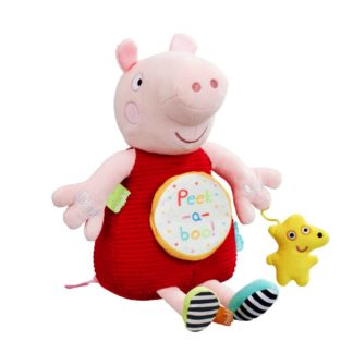 My First Peppa Pig Acticity Toy by Rainbow Designs - LeVidaBaby
