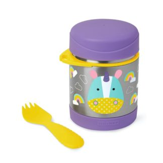 Skip Hop - Zoo Food Jar: Eureka Unicorn - LeVidaBaby