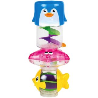 Munchkin Wonder Waterway Bath Toy - LeVidaBaby