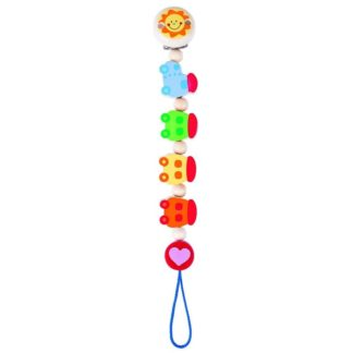 Heimess Train Soother Chain