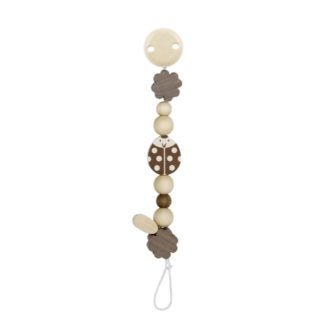 Ladybird Nature Soother Chain