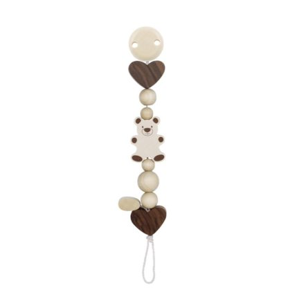 Bear Nature Soother Chain