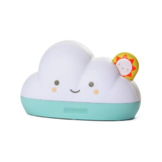 Skip Hop Dream & Shine Sleep Trainer Nightlight - LeVidaBaby